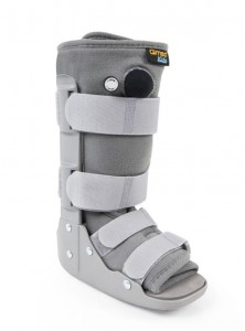KID AIR WALKING BOOT ORTEZA STOPOWO-GOLENIOWA